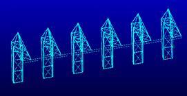 Πυλώνες για στάδια